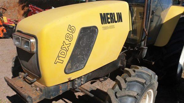 MERLIN TDX85