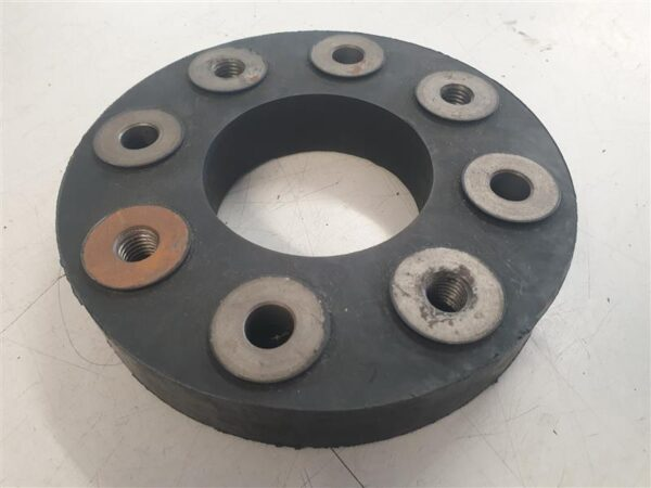 SUPERIOR SLASHER RUBBER DRIVE COUPLING