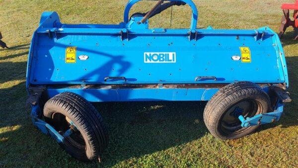 NOBILI BK230