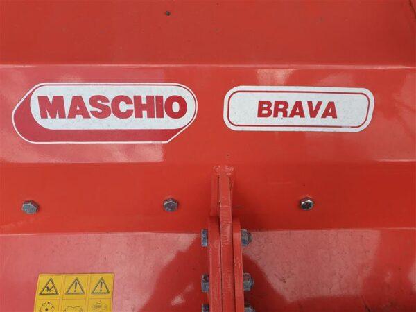 MASCHIO MG-BRAVA-160S 2018